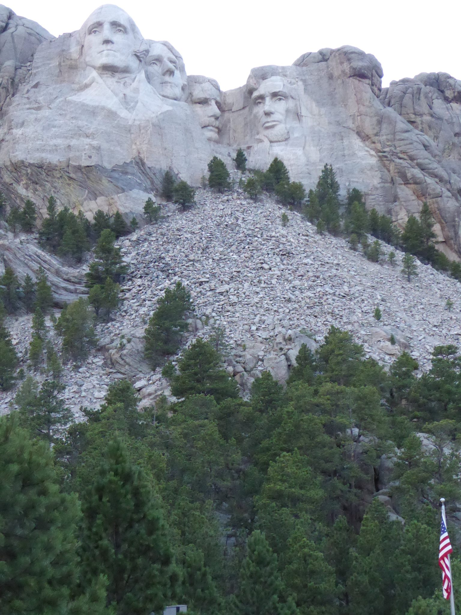 Your Kid Can Meet the Presidents at Mount Rushmore