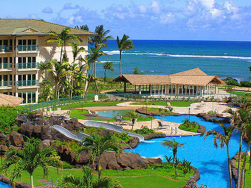 Is a Timeshare a Good Idea for Family Travel?