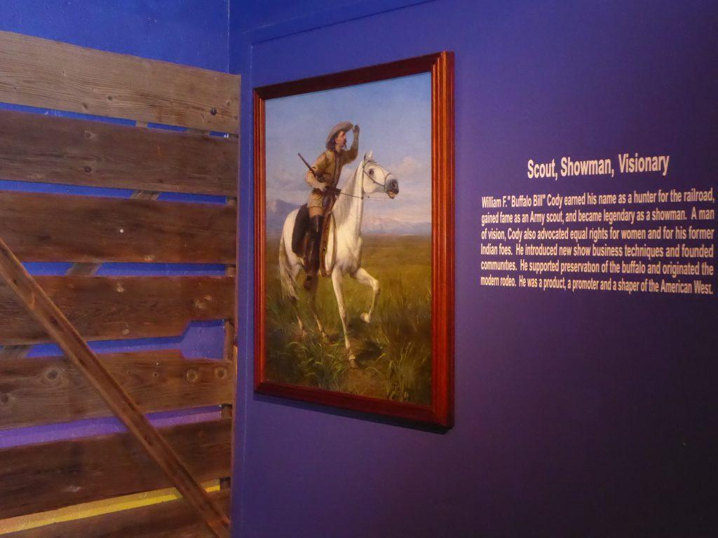 "Buffalo Bill Museum and Grave William ""Buffalo Bill"" Cody"