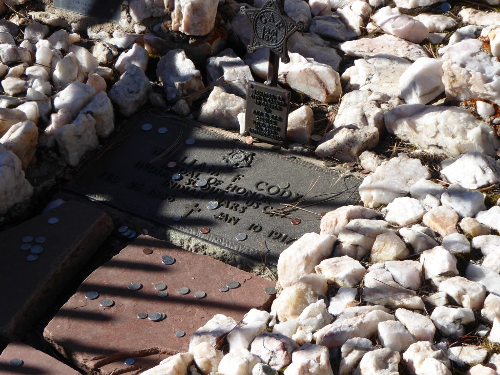 Buffalo Bill Museum and Grave A Legendary Grave