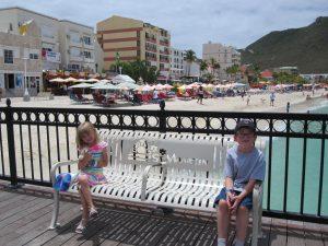 San Maarten