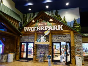 Great Wolf Lodge Colorado Springs Swim Shop
