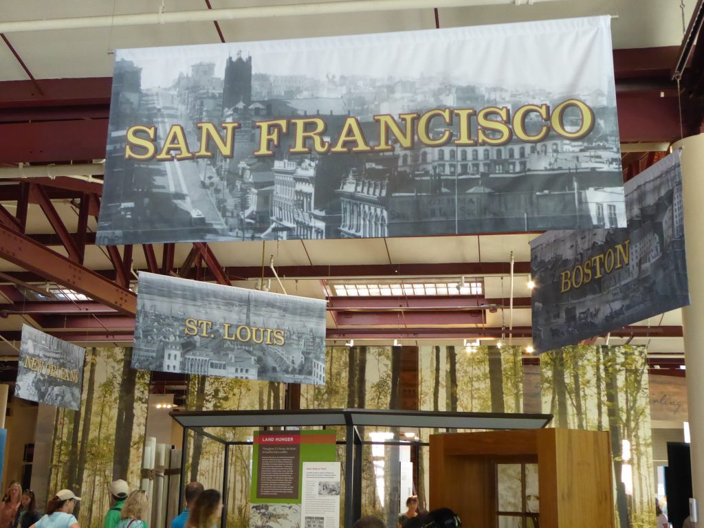 Ellis Island National Immigration Museum