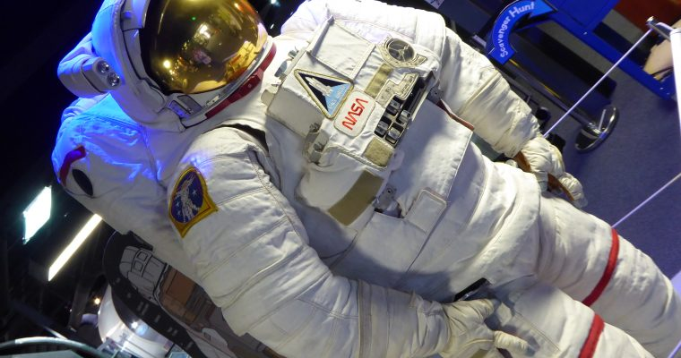 Explore the Universe at Space Foundation Discovery Center