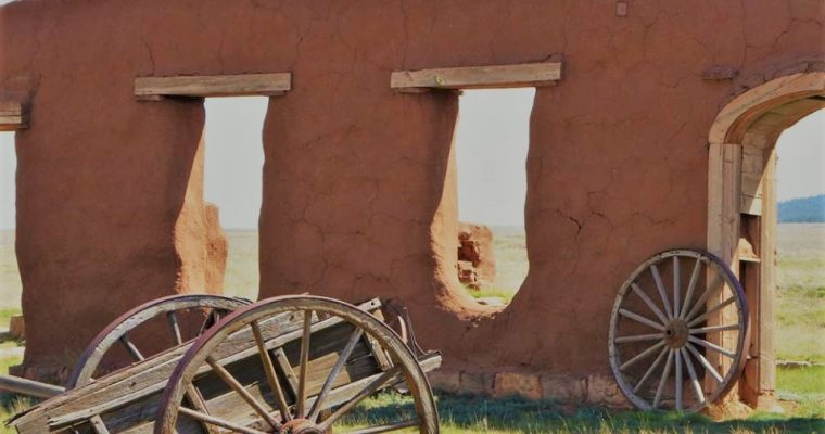 Six Underrated National Parks in New Mexico You Must Visit