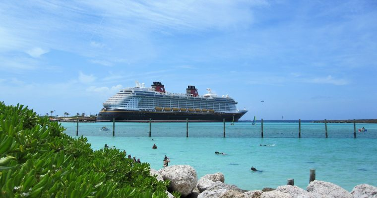 What To Do On Your Disney Cruise
