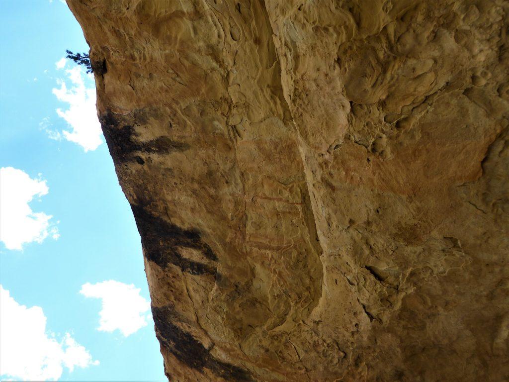 Balcony House Tour Sandstone Cliffs