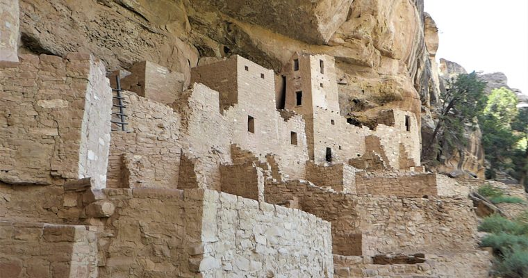 Ultimate Guide to the Cliff Palace Tour at Mesa Verde