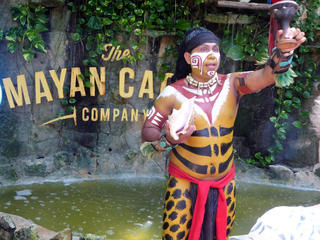 Mayan Cacao Company Greeting