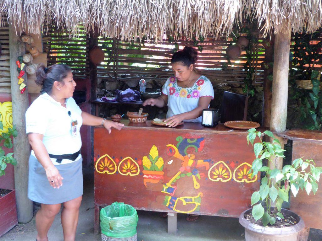 Mayan Cacao Company Mole