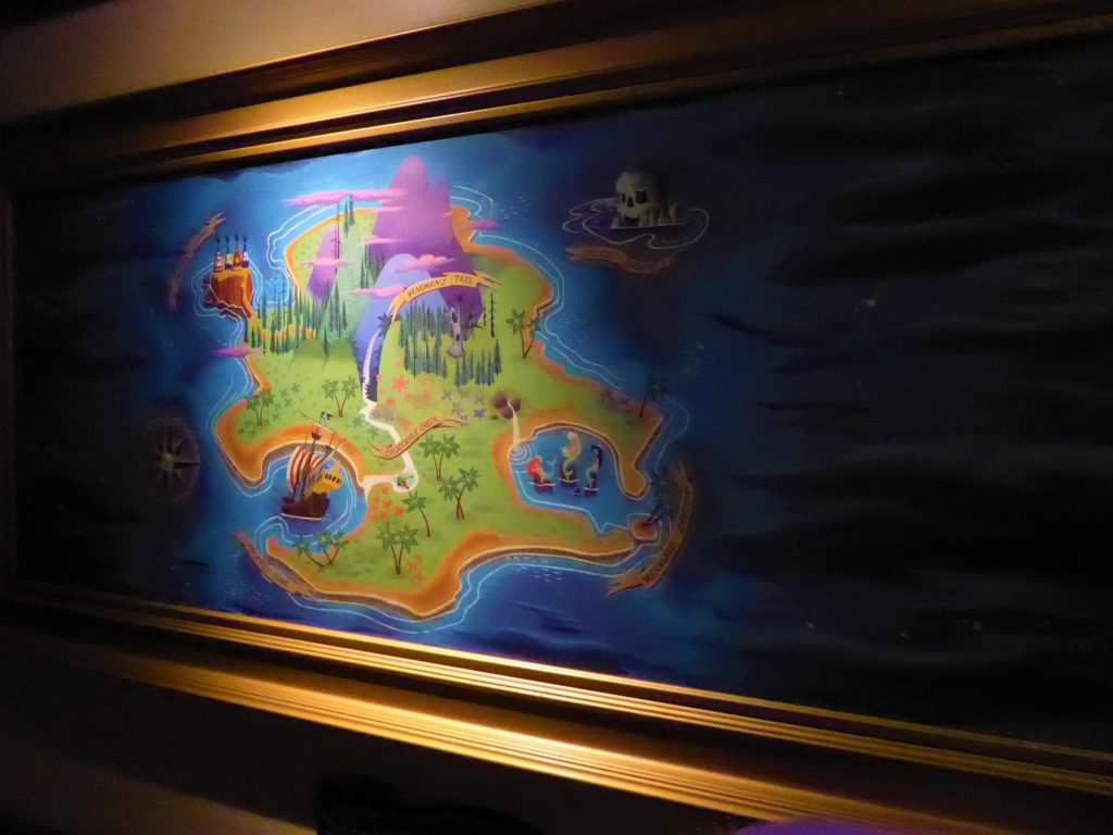 Magic Kingdom for Tweens Peter Pan's Flight