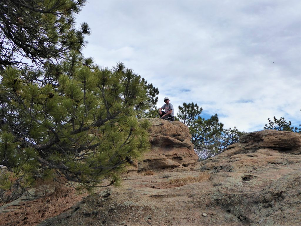 Fun Family Adventures in Denver Castlewood Canyon State Park