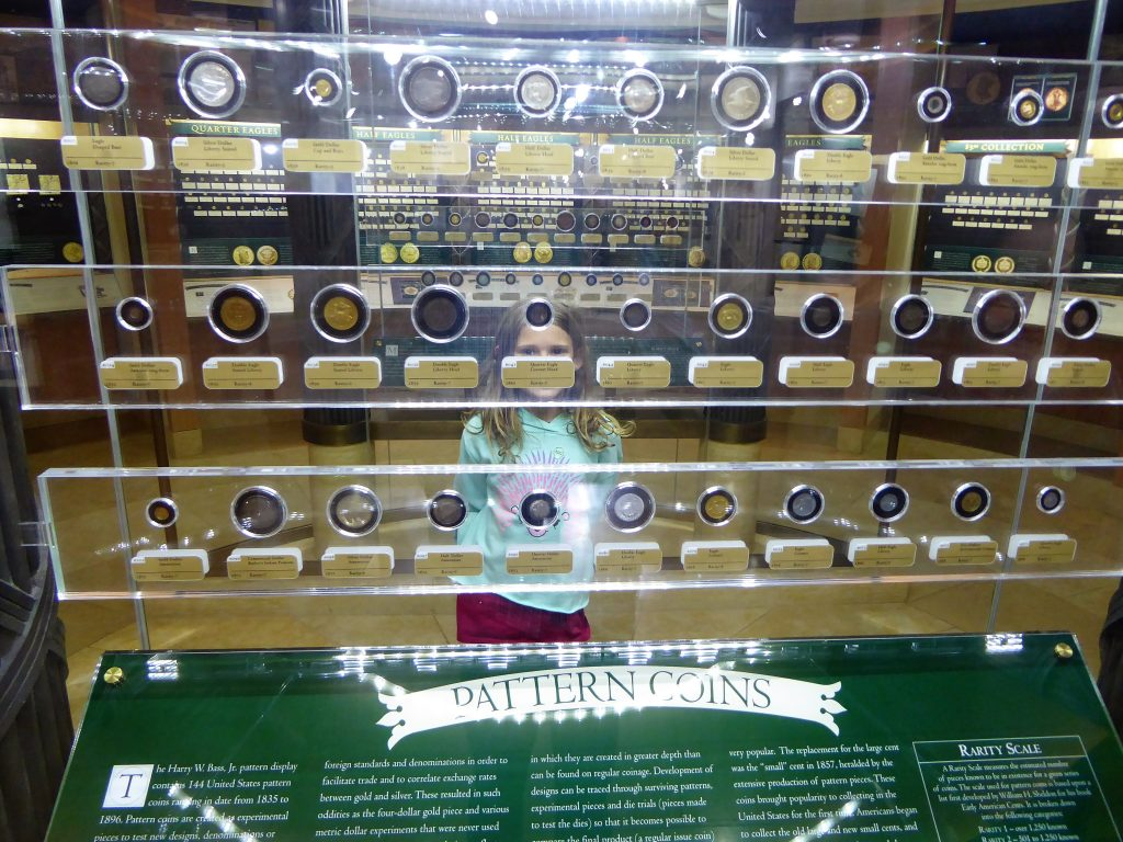 Money Museum Colorado Springs Rare Coins