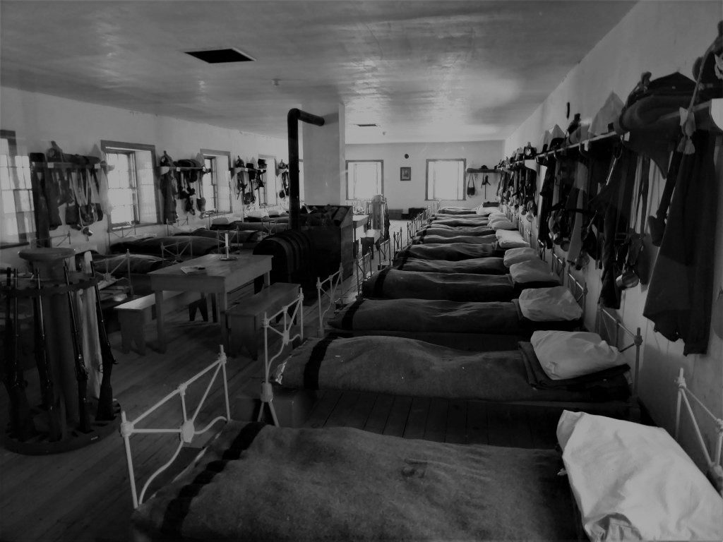 National Park photos Fort Laramie
