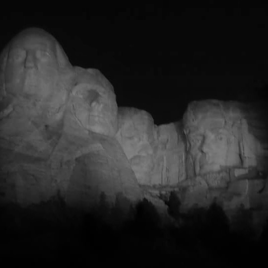 National Park photos Mount Rushmore