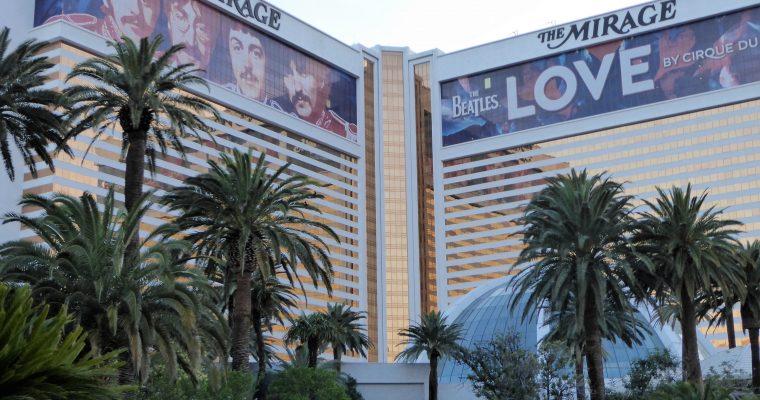Adventure Awaits in Family Friendly Las Vegas