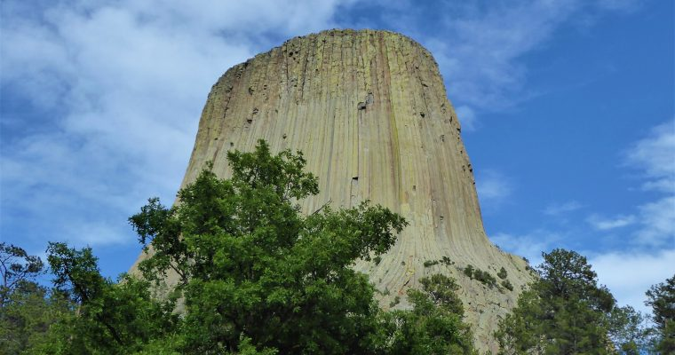 Best Devils Tower Activities for Families