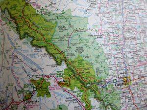 Teach Kids to Read a Map