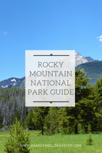 RMNP Guide for Families