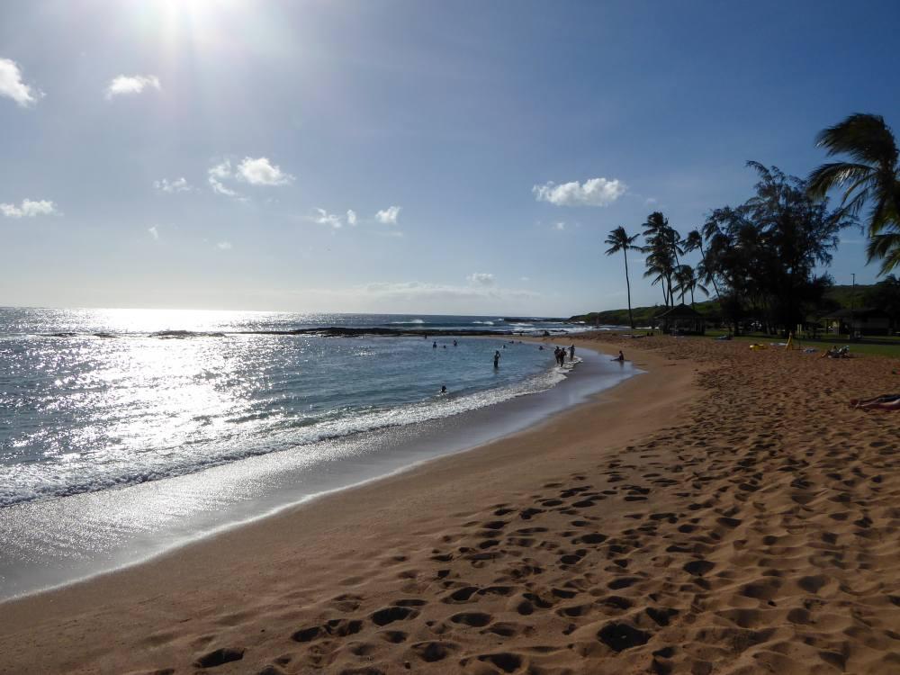 Salt Pond Beach Park Family Activities on Kauai