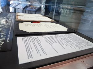 Treaty Documents