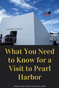 Pearl Harbor, Hawaii, USA