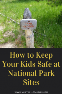 How to Keep Your Kids Safe